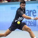 """ยอดนักเทนนิส""""โนวัก ยอโควิช"""" คืนสนามลุ้นแชมป์""""เวียนนา โอเพ่น"""" askslavia.com เทนนิส"""