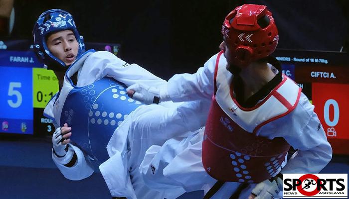 เตรียมระเบิดศึกการแข่งขัน เทควันโด ชิงแชมป์ประเทศไทย ปี2563 askslavia.com กีฬาต่อสู้