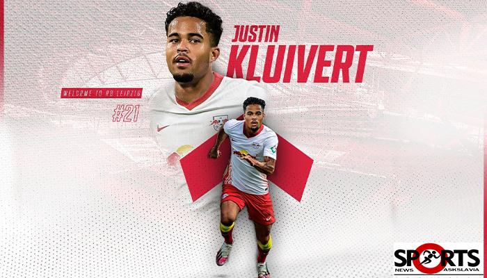"""""""จัสติน ไคลเวิร์ต"""" เชื่อ ไลป์ซิกคือสโมสรที่เพอร์เฟ็กต์ต่อการพัฒนาของตน askslavia.com ฟุตบอล"""