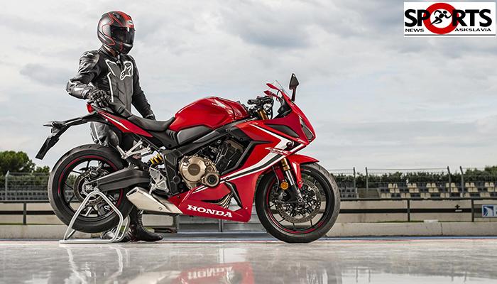 HONDA CBR650R 2019 ตัวแรงสุดเร้าใจ ในการขับขี่ทุกเส้นทาง askslavia.com รีวิวรถ MotoGP