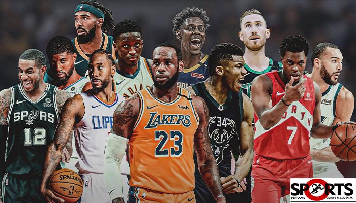 บาส NBAเปิดฤดูกาลใหม่ก่อนคริสต์มาส ลดแข่งเหลือเพียง 72 เกม