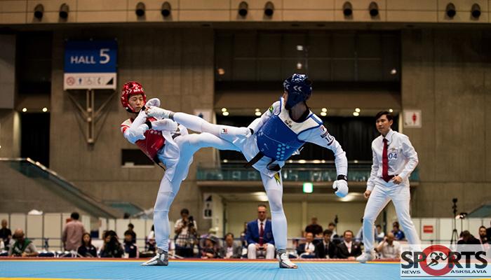 เทควันโดโลกจัดประชุมออนไลน์ หารือทั่วโลกวางแผน โอลิมปิก2020 askslavia.com กีฬาต่อสู้