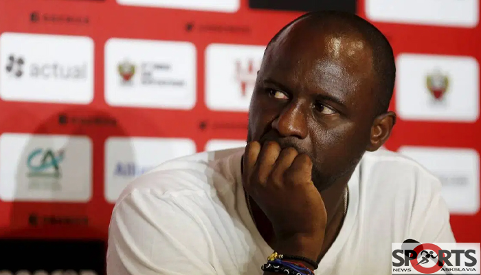 """ทีมนีซประกาศปลด """"ปาทริค วิเอร่า""""หลังพาทีมตกรอบยูโรป้าลีก askslavia.com ฟุตบอล"""