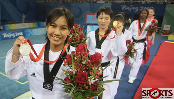 7 สุดยอดนักเทควันโดหญิงในตำนานทีมชาติไทย