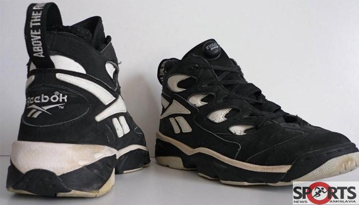 5 ยี่ห้อรองเท้าบาสสุดฮิตใน NBA