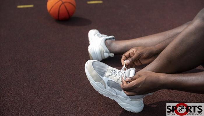 เลือกรองเท้าบาสอย่างไรให้ได้ดีและเล่นได้ดังใจ