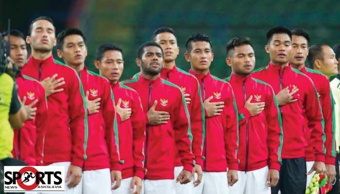 ทีมชาติอินโดนีเซีย ตำนานเล่าขานในวันวาน