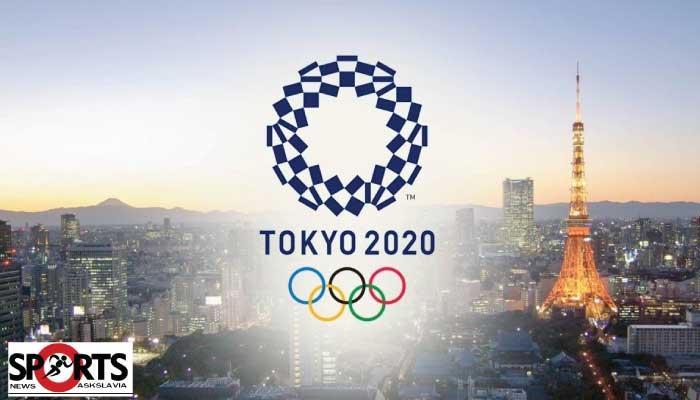 มหกรรมกีฬาของ มวลมนุษยชาติ โอลิมปิก 2020