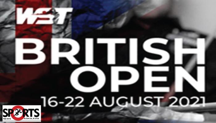 สนุ๊กเกอร์รายการเก่าแก่ British Open คัมแบ็ค