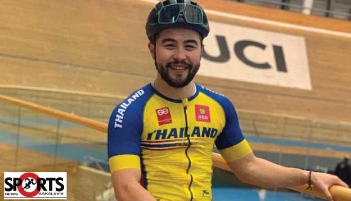 จาย มุ่งมั่นหวังทำผลงานดี จักรยานชิงแชมป์โลก