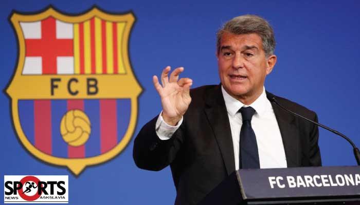 บาร์เซโลนา ข่าวกีฬาฟุตบอล ยอดทีมแห่งศึกลาลีกาสเปน