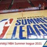 บทสรุป NBA Summer league 2021
